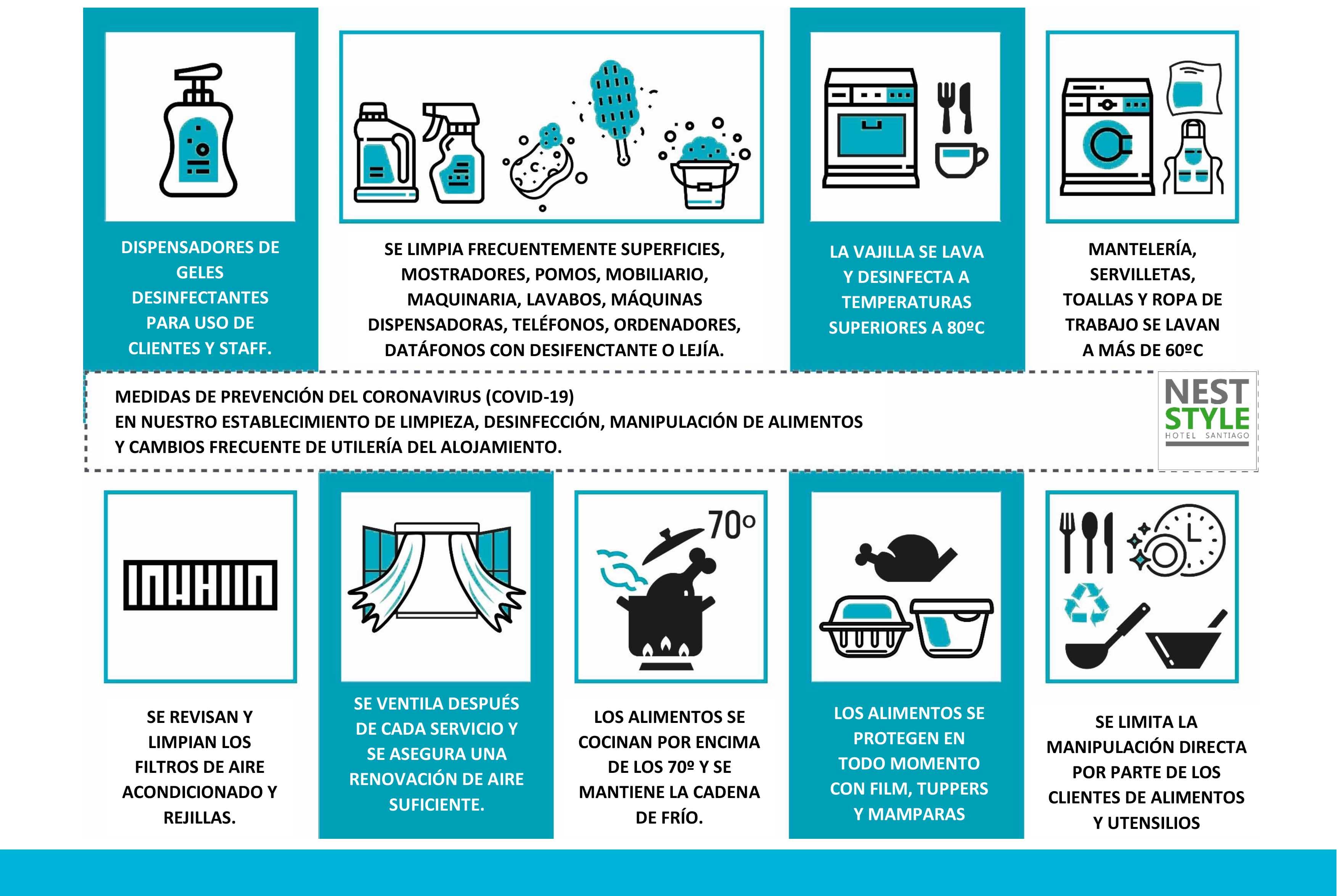 cartel-prevencion-hosteleria-limpieza-santiago